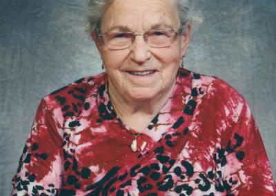 Ilse Eva Wohlfarth