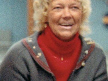 Helen Stuart