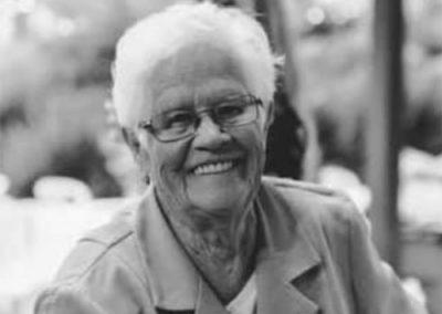 Hendrina Schonewille