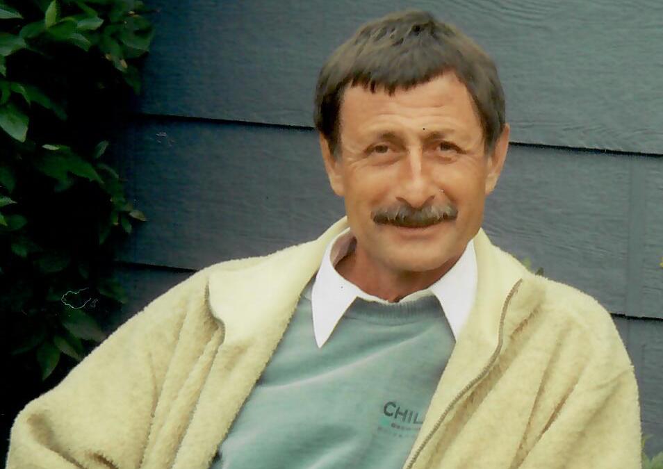 "Dr. Frederick Robert ""Bob"" Wintonyk"