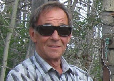 Maurice John Byblow