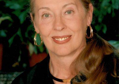 Shirley Ann (Jackson) Clark