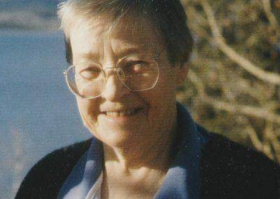 Jean Beverley Cook