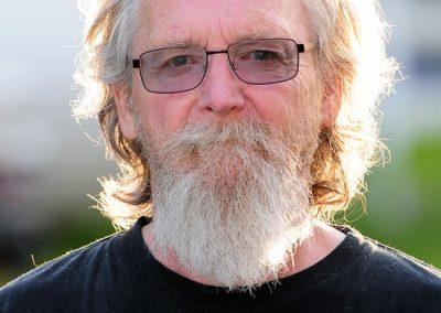 Clifton Thomas Robertson