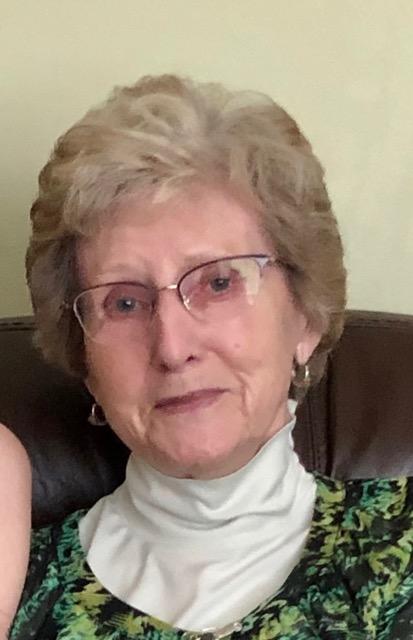 Marjorie Derry