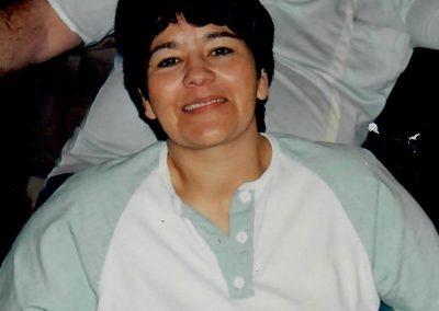 Georgina Lorraine Kinney