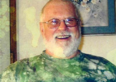 John Gullison Sr.