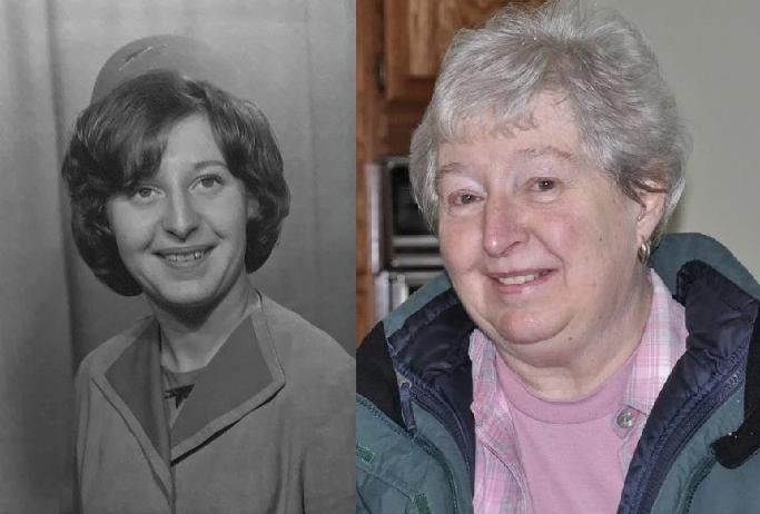 """Margaret """"Genny"""" Genevieve Piper"""