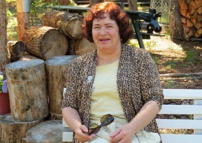 Sharon Sedmak