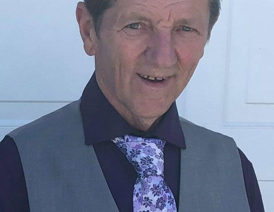 Lorne G. Whittaker