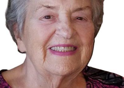Marlene Sudeyko
